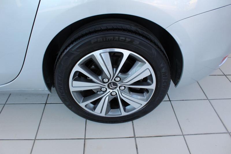 Photo 17 de l'offre de CITROEN GRAND C4 PICASSO BLUEHDI 150CH EXCLUSIVE S&S EAT6 à 12900€ chez BMC Autos 47