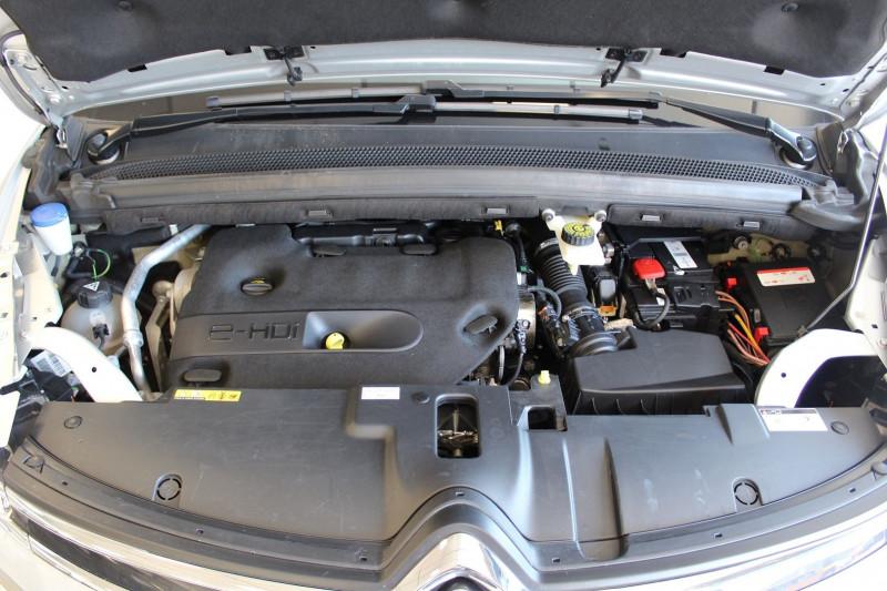 Photo 11 de l'offre de CITROEN GRAND C4 PICASSO BLUEHDI 150CH EXCLUSIVE S&S EAT6 à 12900€ chez BMC Autos 47