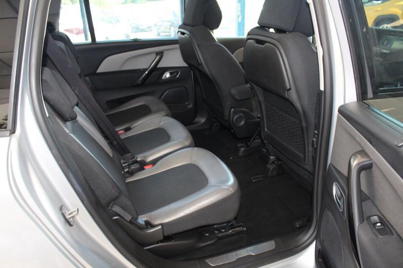 Photo 12 de l'offre de CITROEN GRAND C4 PICASSO BLUEHDI 150CH EXCLUSIVE S&S EAT6 à 12900€ chez BMC Autos 47