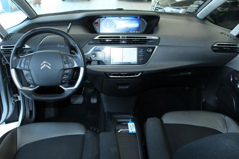 Photo 5 de l'offre de CITROEN GRAND C4 PICASSO BLUEHDI 150CH EXCLUSIVE S&S EAT6 à 12900€ chez BMC Autos 47