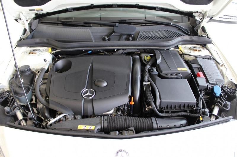 Photo 14 de l'offre de MERCEDES-BENZ CLASSE A (W176) 200 CDI INTUITION à 13900€ chez BMC Autos 47