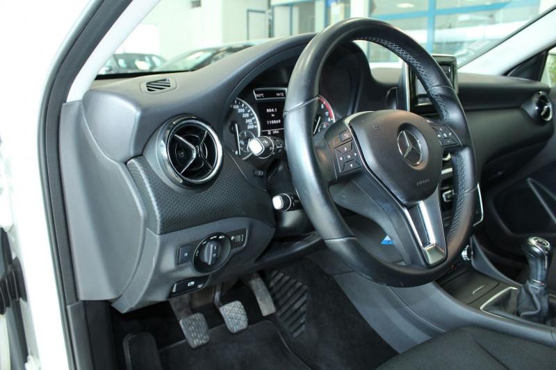 Photo 15 de l'offre de MERCEDES-BENZ CLASSE A (W176) 200 CDI INTUITION à 13900€ chez BMC Autos 47