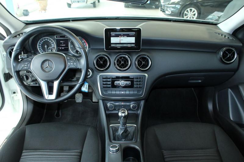 Photo 5 de l'offre de MERCEDES-BENZ CLASSE A (W176) 200 CDI INTUITION à 13900€ chez BMC Autos 47