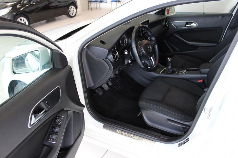 Photo 16 de l'offre de MERCEDES-BENZ CLASSE A (W176) 200 CDI INTUITION à 13900€ chez BMC Autos 47