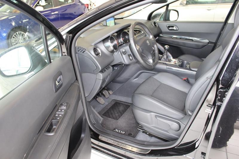 Photo 9 de l'offre de PEUGEOT 3008 1.6 BLUEHDI 120CH ALLURE S&S à 9900€ chez BMC Autos 47