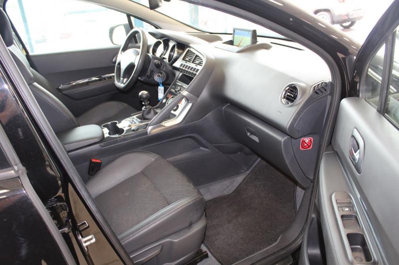 Photo 6 de l'offre de PEUGEOT 3008 1.6 BLUEHDI 120CH ALLURE S&S à 9900€ chez BMC Autos 47