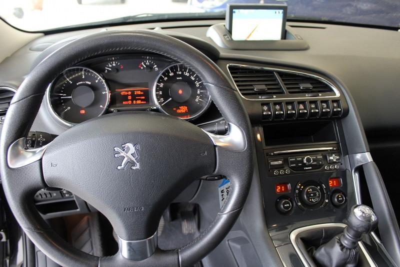 Photo 12 de l'offre de PEUGEOT 3008 1.6 BLUEHDI 120CH ALLURE S&S à 9900€ chez BMC Autos 47