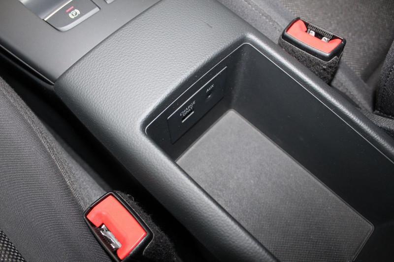 Photo 19 de l'offre de AUDI A3 SPORTBACK 1.6 TDI 110CH BUSINESS LINE à 14990€ chez BMC Autos 47