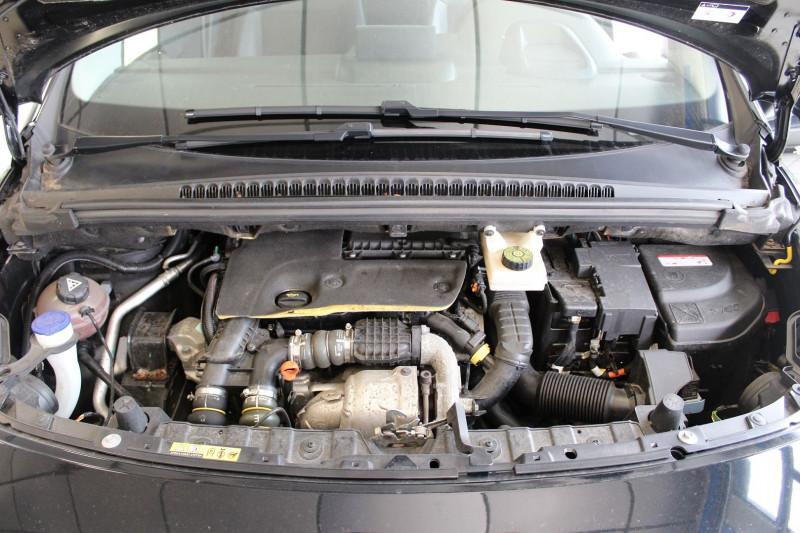 Photo 18 de l'offre de PEUGEOT 3008 1.6 BLUEHDI 120CH ALLURE S&S à 9900€ chez BMC Autos 47