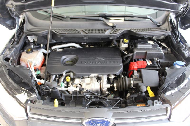 Photo 13 de l'offre de FORD ECOSPORT 1.5 TDCI 95CH FAP TITANIUM à 12800€ chez BMC Autos 47