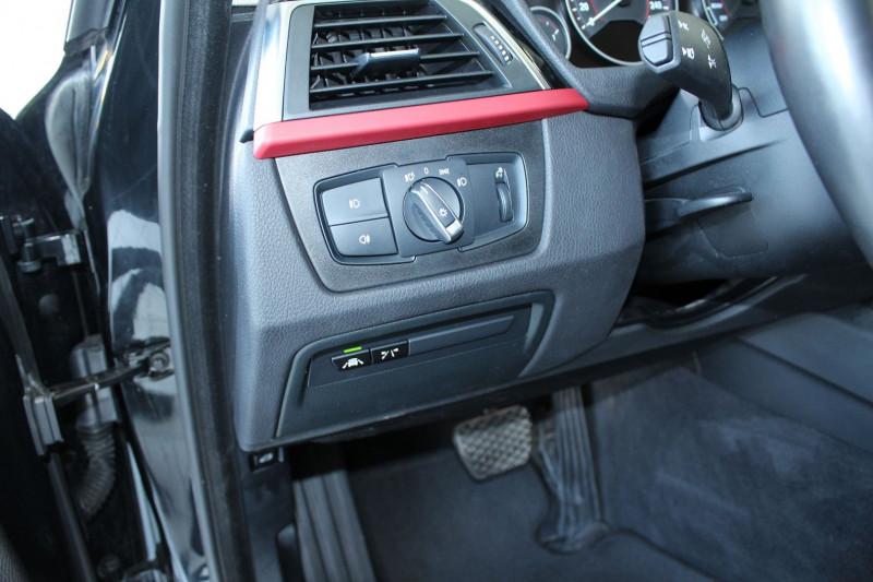 Photo 20 de l'offre de BMW SERIE 4 GRAN COUPE (F36) 420DA 190CH SPORT à 25900€ chez BMC Autos 47