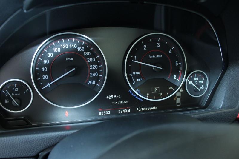 Photo 21 de l'offre de BMW SERIE 4 GRAN COUPE (F36) 420DA 190CH SPORT à 25900€ chez BMC Autos 47