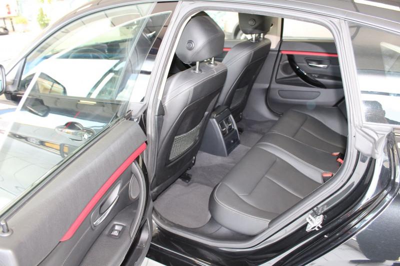 Photo 3 de l'offre de BMW SERIE 4 GRAN COUPE (F36) 420DA 190CH SPORT à 25900€ chez BMC Autos 47