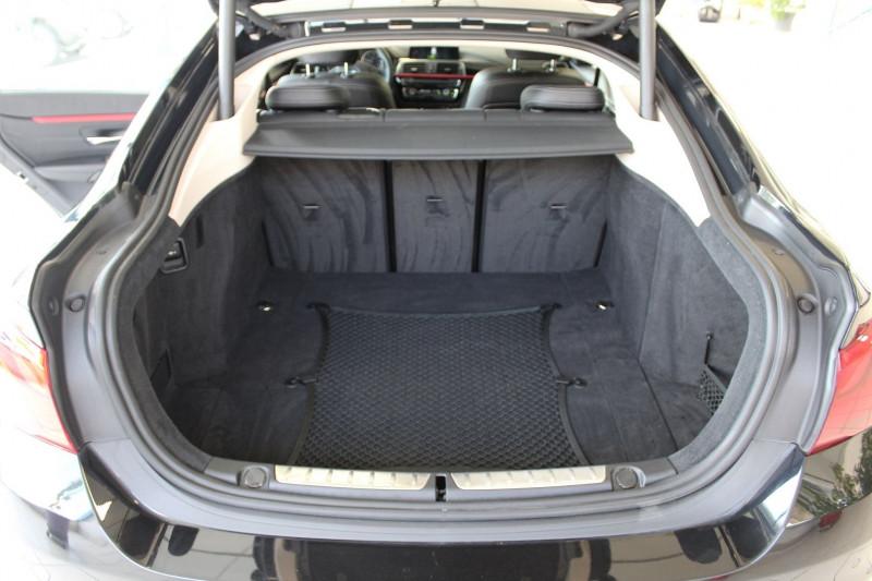 Photo 8 de l'offre de BMW SERIE 4 GRAN COUPE (F36) 420DA 190CH SPORT à 25900€ chez BMC Autos 47