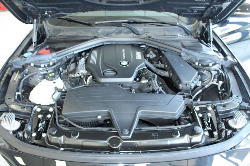 Photo 13 de l'offre de BMW SERIE 4 GRAN COUPE (F36) 420DA 190CH SPORT à 25900€ chez BMC Autos 47