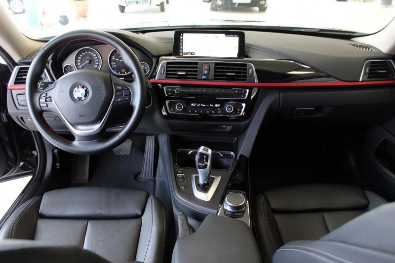 Photo 7 de l'offre de BMW SERIE 4 GRAN COUPE (F36) 420DA 190CH SPORT à 25900€ chez BMC Autos 47