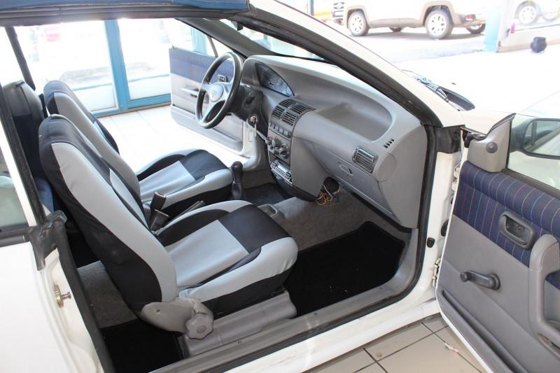 Photo 3 de l'offre de FIAT PUNTO CAB 60 S à 2900€ chez BMC Autos 47