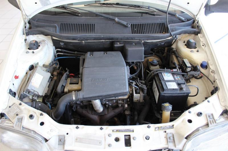 Photo 9 de l'offre de FIAT PUNTO CAB 60 S à 2900€ chez BMC Autos 47