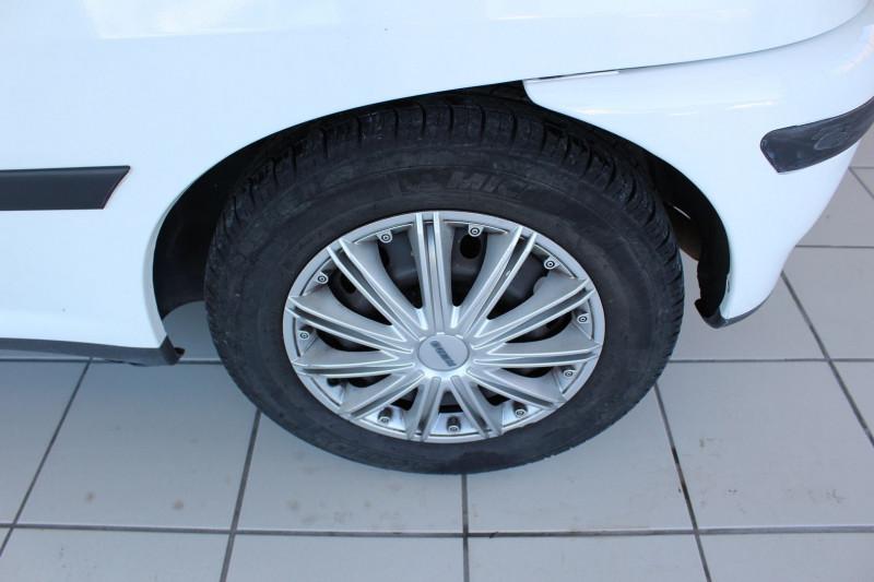 Photo 15 de l'offre de FIAT PUNTO CAB 60 S à 2900€ chez BMC Autos 47