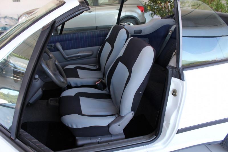 Photo 8 de l'offre de FIAT PUNTO CAB 60 S à 2900€ chez BMC Autos 47