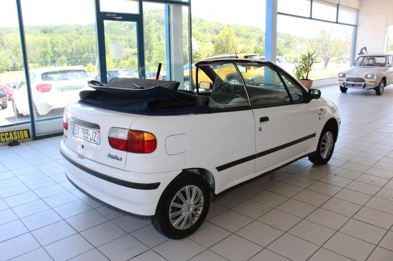 Photo 5 de l'offre de FIAT PUNTO CAB 60 S à 2900€ chez BMC Autos 47