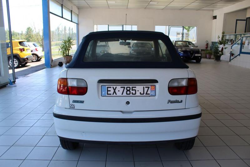 Photo 13 de l'offre de FIAT PUNTO CAB 60 S à 2900€ chez BMC Autos 47