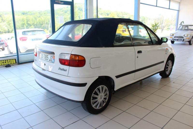 Photo 2 de l'offre de FIAT PUNTO CAB 60 S à 2900€ chez BMC Autos 47
