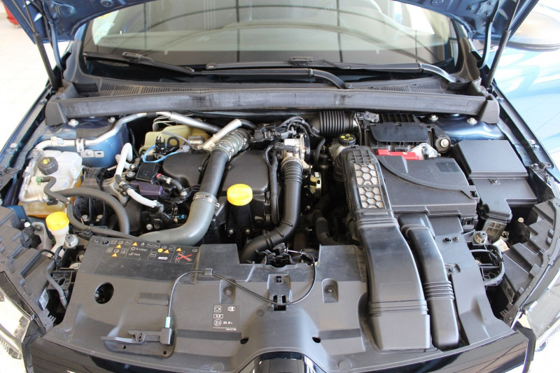 Photo 11 de l'offre de RENAULT MEGANE IV 1.5 DCI 110CH ENERGY INTENS EDC à 15600€ chez BMC Autos 47