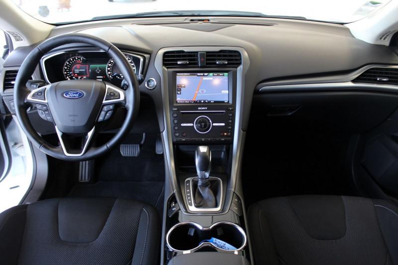 Photo 5 de l'offre de FORD MONDEO 2.0 TDCI 180CH TITANIUM POWERSHIFT 5P à 14800€ chez BMC Autos 47