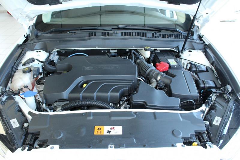 Photo 13 de l'offre de FORD MONDEO 2.0 TDCI 180CH TITANIUM POWERSHIFT 5P à 14800€ chez BMC Autos 47