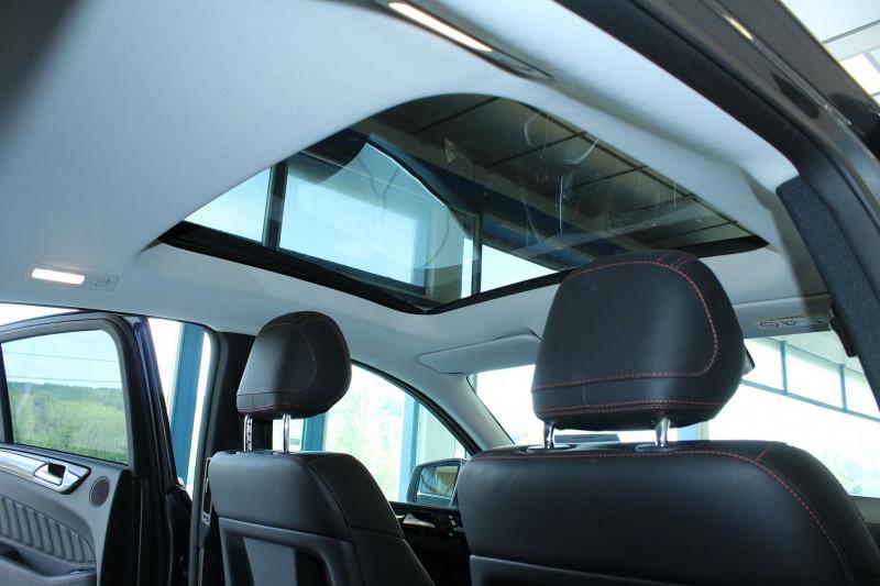 Photo 14 de l'offre de MERCEDES-BENZ GLE COUPE (C292) 350 D 258CH FASCINATION 4MATIC 9G-TRONIC à 47900€ chez BMC Autos 47