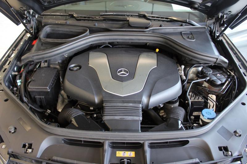 Photo 17 de l'offre de MERCEDES-BENZ GLE COUPE (C292) 350 D 258CH FASCINATION 4MATIC 9G-TRONIC à 47900€ chez BMC Autos 47