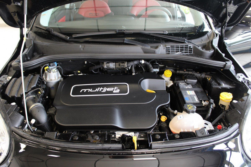 Photo 10 de l'offre de FIAT 500X 1.6 MULTIJET 16V 120CH POPSTAR à 14600€ chez BMC Autos 47