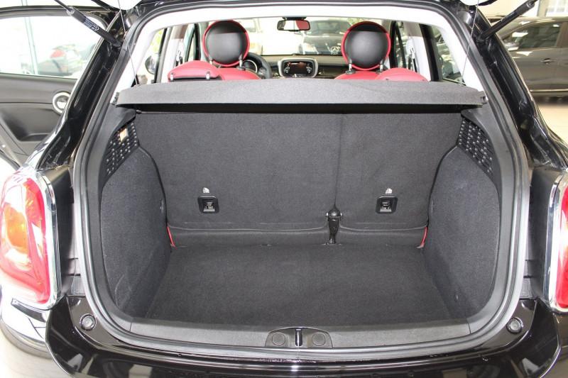 Photo 11 de l'offre de FIAT 500X 1.6 MULTIJET 16V 120CH POPSTAR à 14600€ chez BMC Autos 47