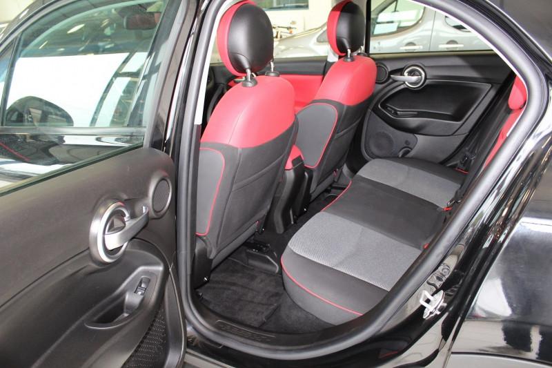 Photo 3 de l'offre de FIAT 500X 1.6 MULTIJET 16V 120CH POPSTAR à 14600€ chez BMC Autos 47
