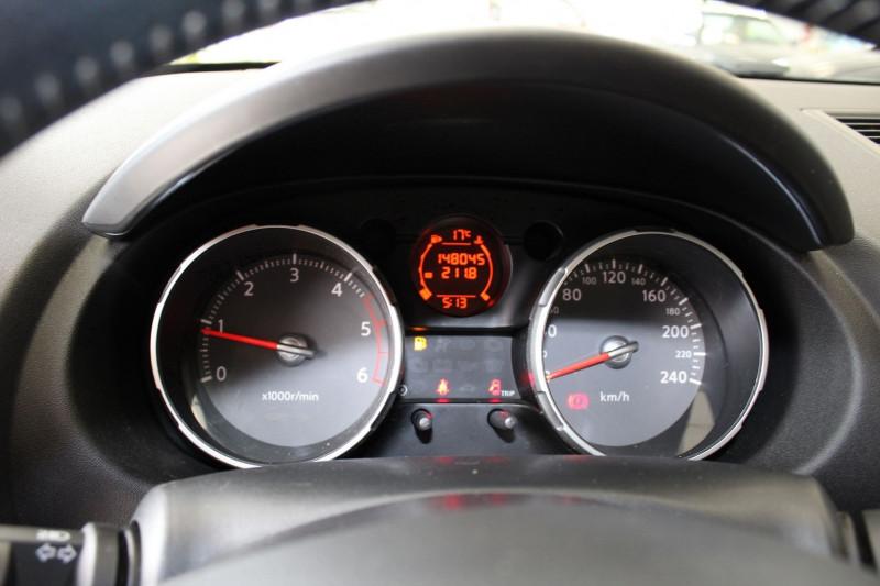 Photo 16 de l'offre de NISSAN QASHQAI 1.5 DCI 106CH ACENTA à 6990€ chez BMC Autos 47