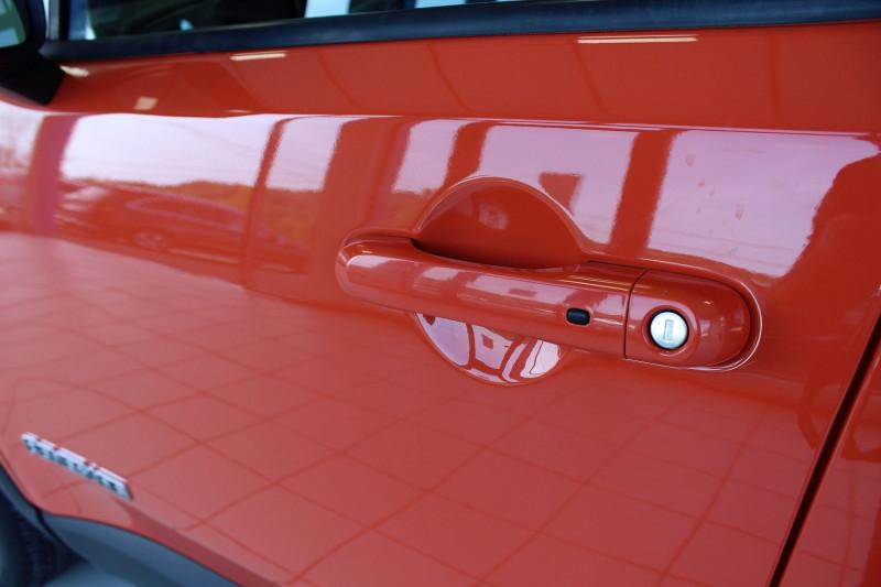 Photo 18 de l'offre de JEEP RENEGADE 1.6 MULTIJET S&S 120CH LIMITED à 13900€ chez BMC Autos 47