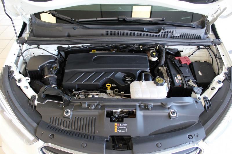 Photo 11 de l'offre de OPEL MOKKA X 1.6 D 136 ULTIMATE 4X2 BVA EURO6D-T à 15600€ chez BMC Autos 47