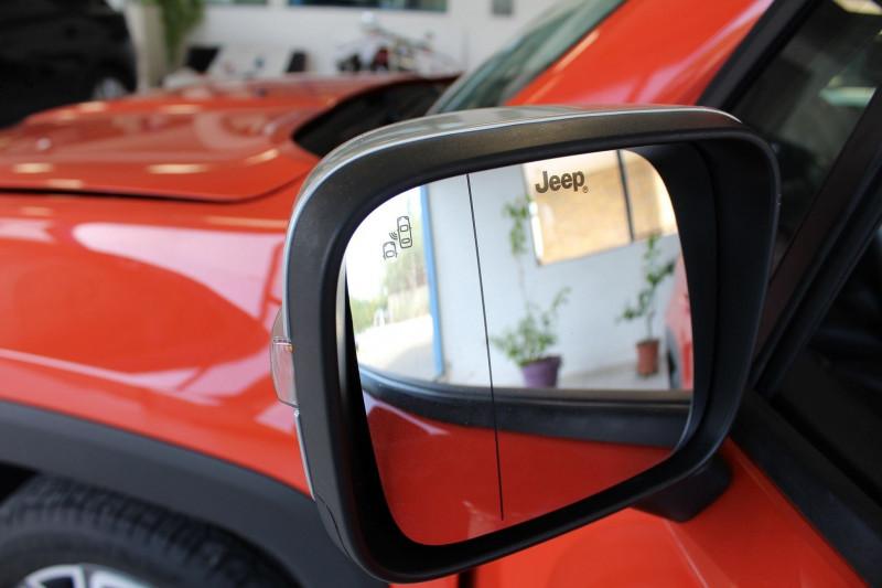 Photo 17 de l'offre de JEEP RENEGADE 1.6 MULTIJET S&S 120CH LIMITED à 13900€ chez BMC Autos 47