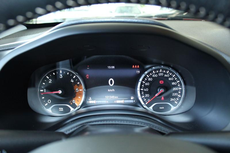 Photo 20 de l'offre de JEEP RENEGADE 1.6 MULTIJET S&S 120CH LIMITED à 13900€ chez BMC Autos 47
