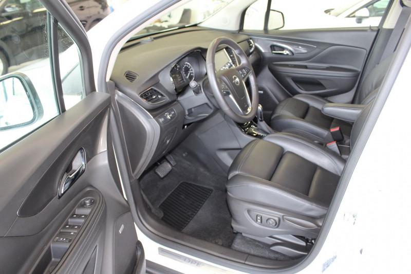 Photo 8 de l'offre de OPEL MOKKA X 1.6 D 136 ULTIMATE 4X2 BVA EURO6D-T à 15600€ chez BMC Autos 47