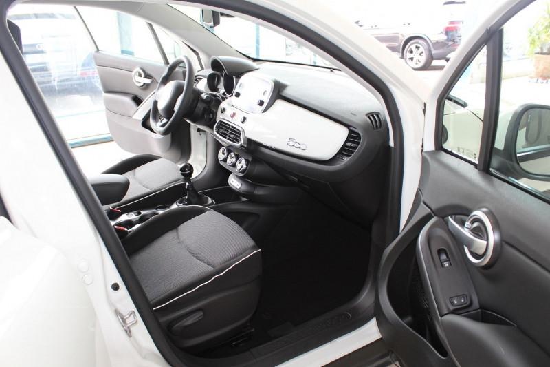 Photo 9 de l'offre de FIAT 500X 1.6 MULTIJET 16V 120CH POPSTAR BUSINESS à 14990€ chez BMC Autos 47