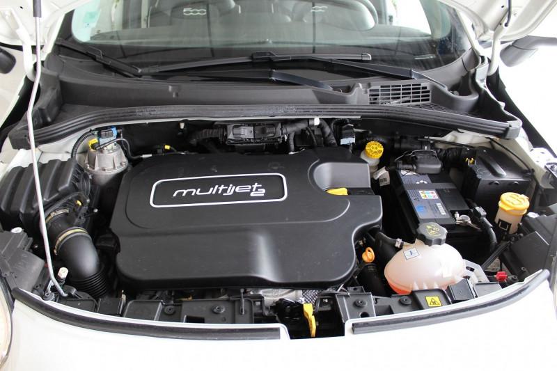 Photo 14 de l'offre de FIAT 500X 1.6 MULTIJET 16V 120CH POPSTAR BUSINESS à 14990€ chez BMC Autos 47