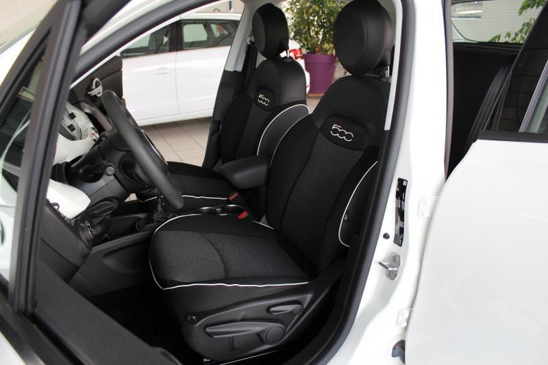 Photo 13 de l'offre de FIAT 500X 1.6 MULTIJET 16V 120CH POPSTAR BUSINESS à 14990€ chez BMC Autos 47