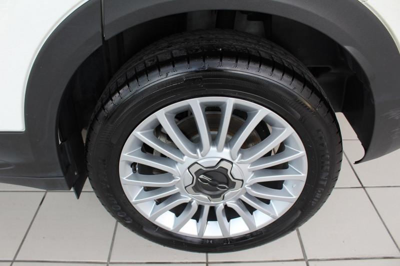 Photo 11 de l'offre de FIAT 500X 1.6 MULTIJET 16V 120CH POPSTAR BUSINESS à 14990€ chez BMC Autos 47