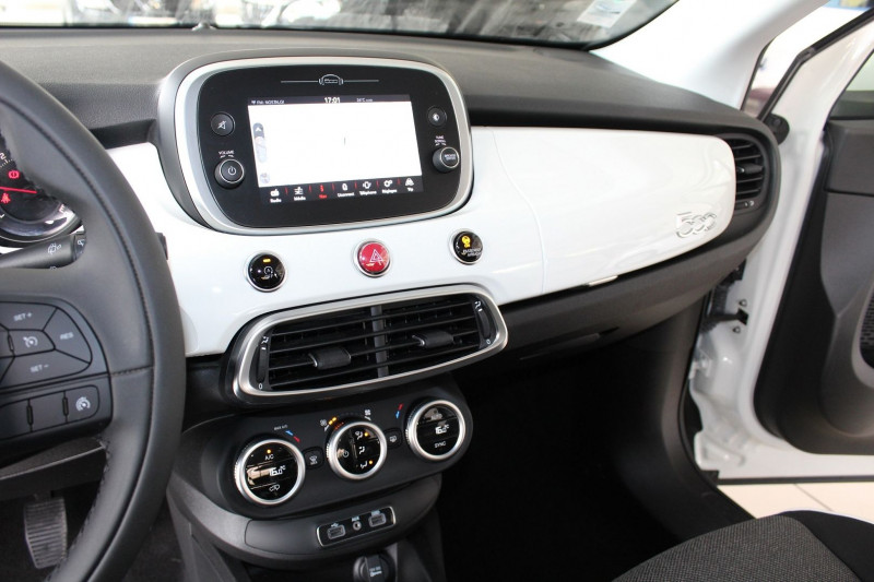 Photo 12 de l'offre de FIAT 500X 1.6 MULTIJET 16V 120CH POPSTAR BUSINESS à 14990€ chez BMC Autos 47