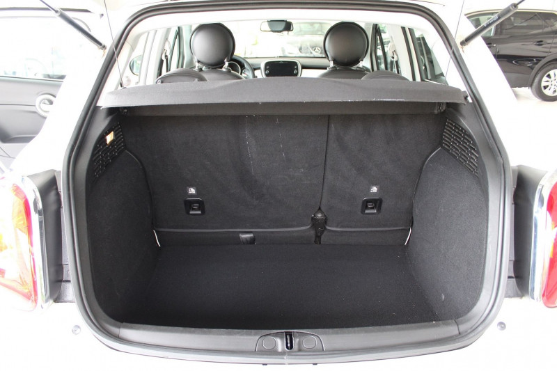 Photo 8 de l'offre de FIAT 500X 1.6 MULTIJET 16V 120CH POPSTAR BUSINESS à 14990€ chez BMC Autos 47