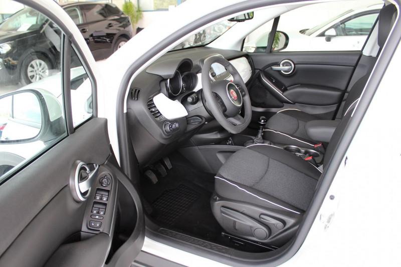 Photo 5 de l'offre de FIAT 500X 1.6 MULTIJET 16V 120CH POPSTAR BUSINESS à 14990€ chez BMC Autos 47