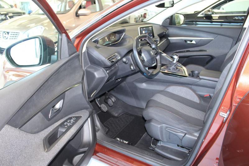 Photo 8 de l'offre de PEUGEOT 3008 1.6 BLUEHDI 120CH ACTIVE S&S à 15600€ chez BMC Autos 47