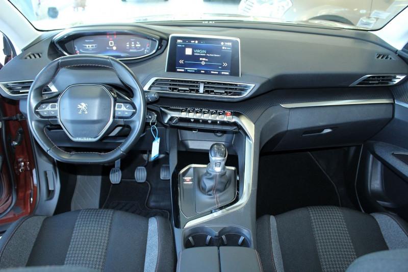 Photo 5 de l'offre de PEUGEOT 3008 1.6 BLUEHDI 120CH ACTIVE S&S à 15600€ chez BMC Autos 47